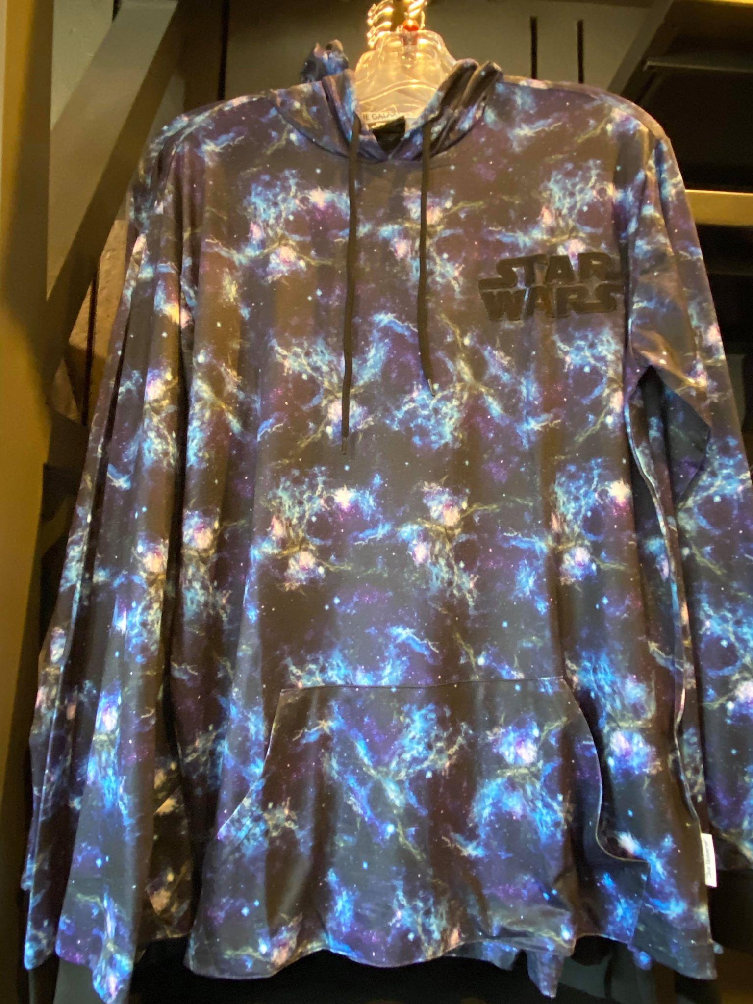 her universe hoodie