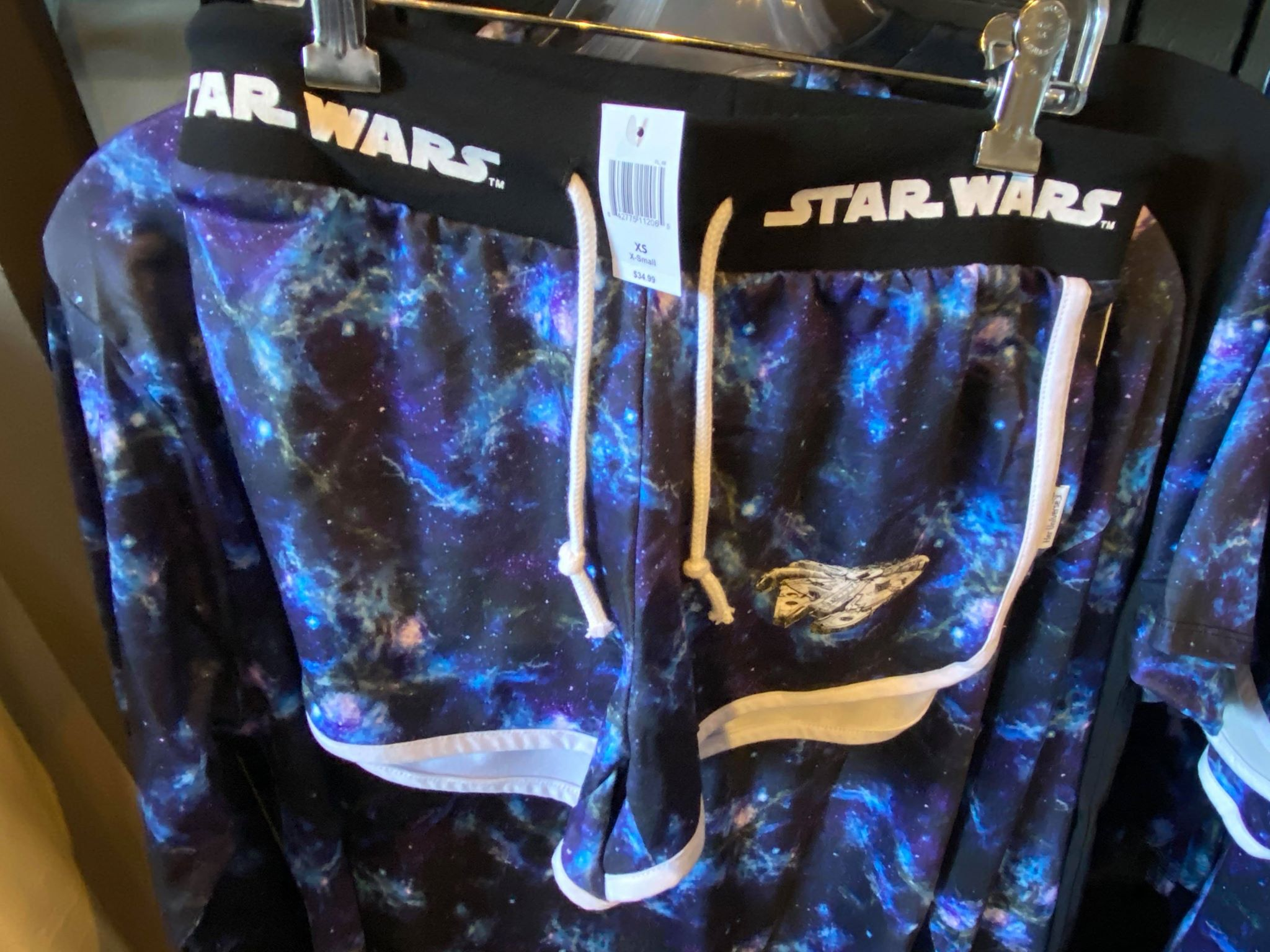 her universe boxers