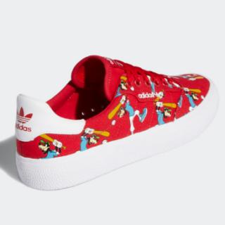 Goofy Shoes