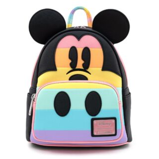 mickey pastel backpack