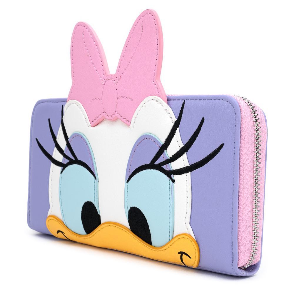 daisy Loungefly wallet