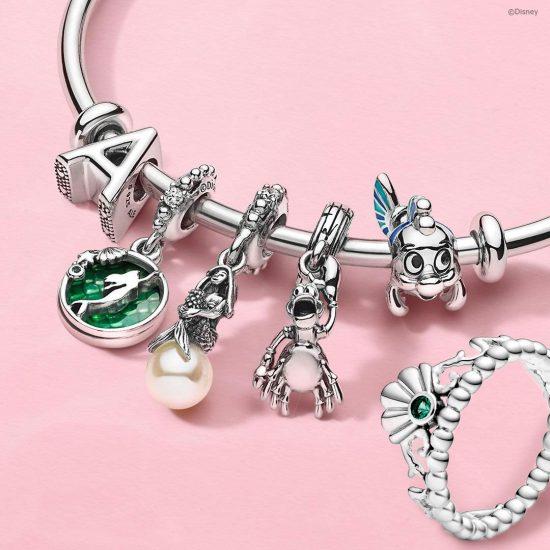 Pandora Summer Collection 2020 Coming Soon! - Disney Fashion Blog