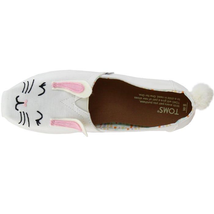 bunny shoe