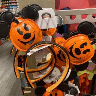 mickey halloween ears