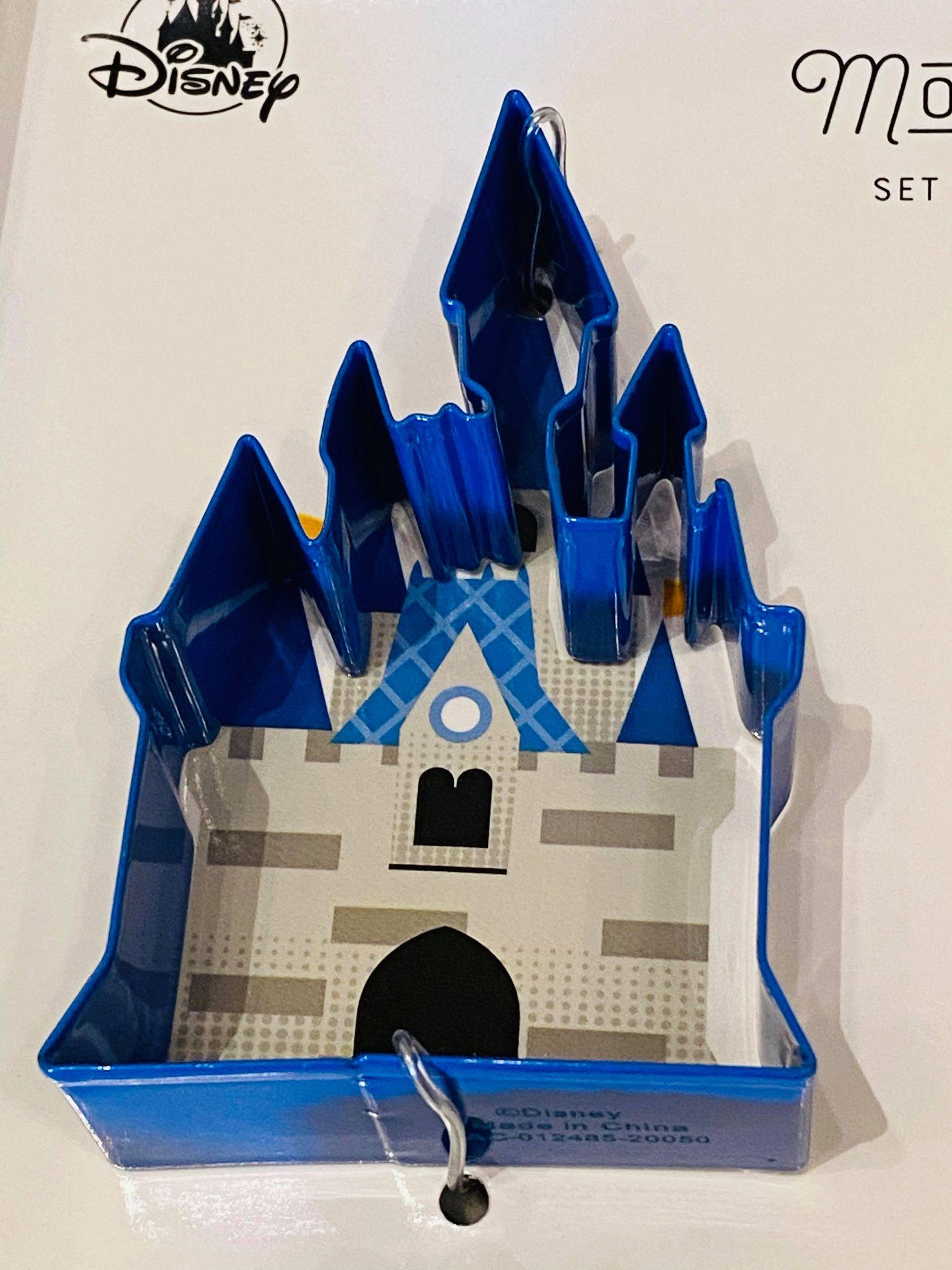 castle cookie cutter