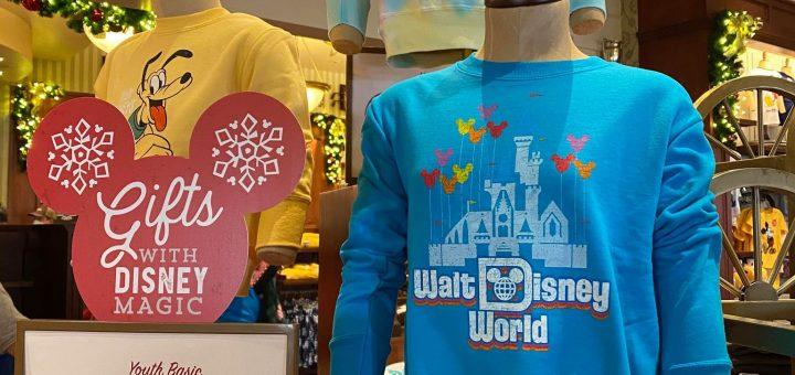 youth Disney sweatshirts
