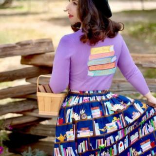 Stitch Shoppe Disney Princess Books Apparel