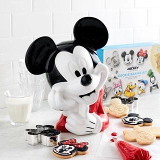 Williams Sonoma Mickey