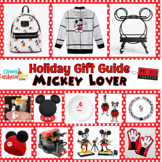 mickey gift guide