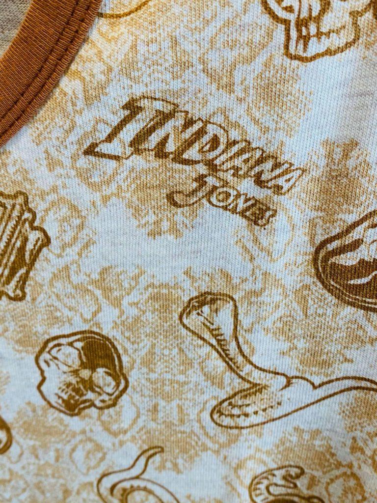 Indiana Jones Tee