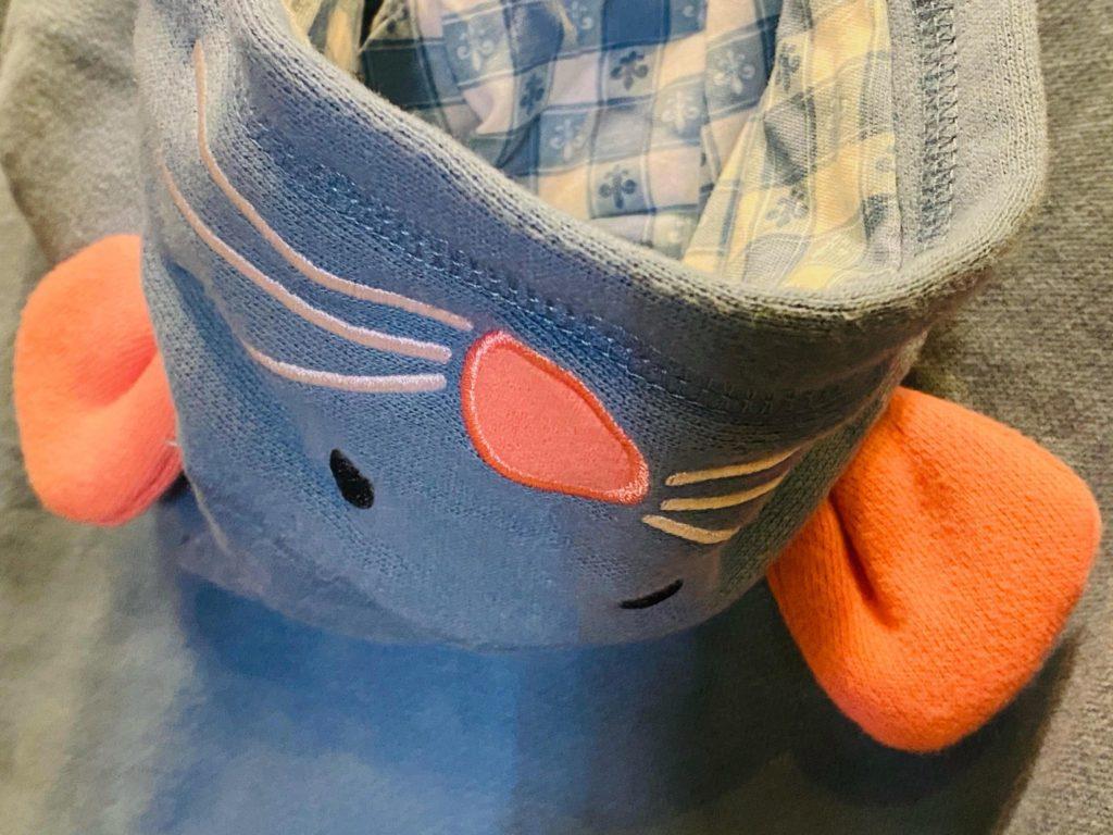 Remy's Ratatouille Adventure Sweatshirt
