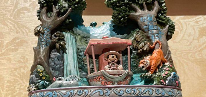 jungle cruise decor
