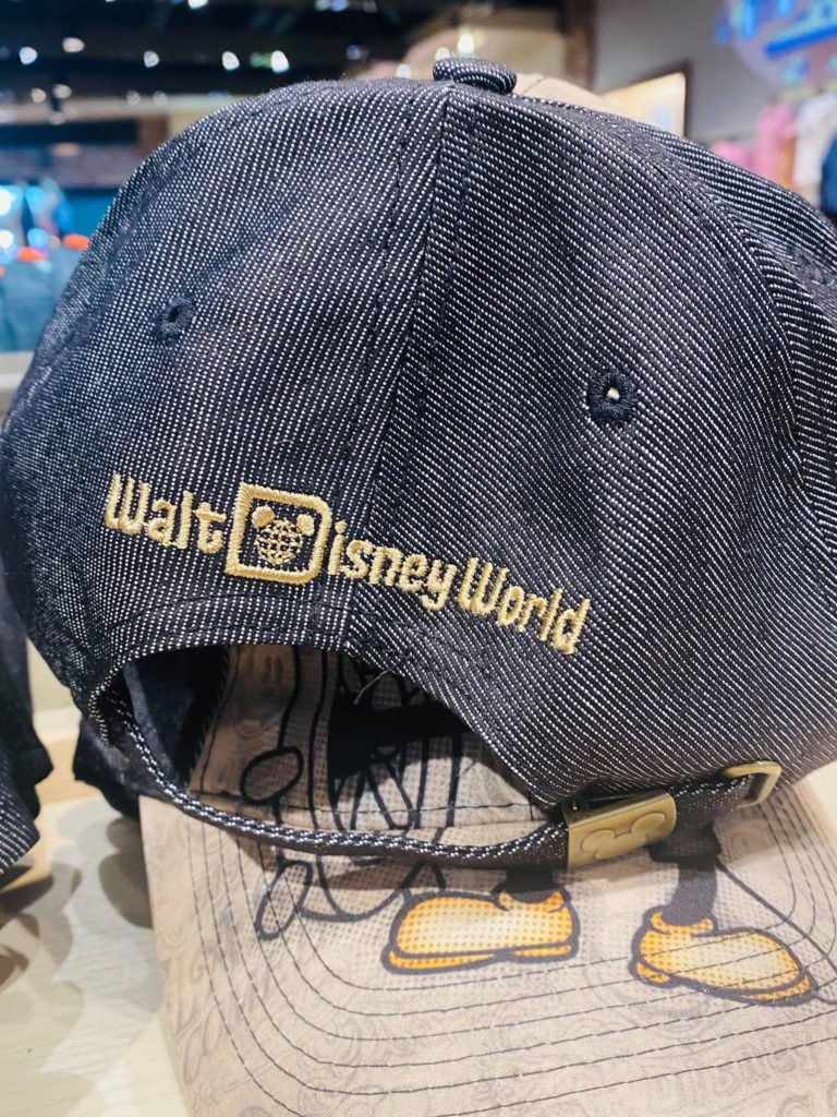 Steamboat Willie Hat