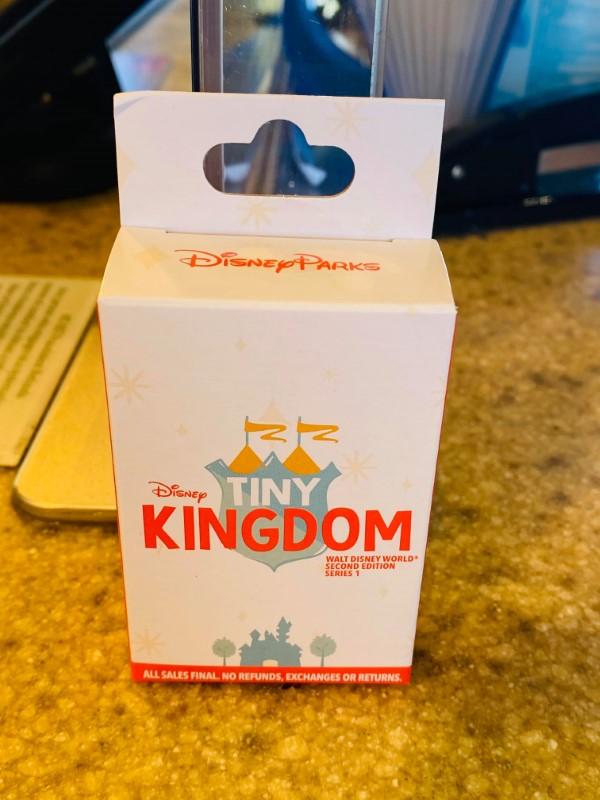 tiny kingdom pin