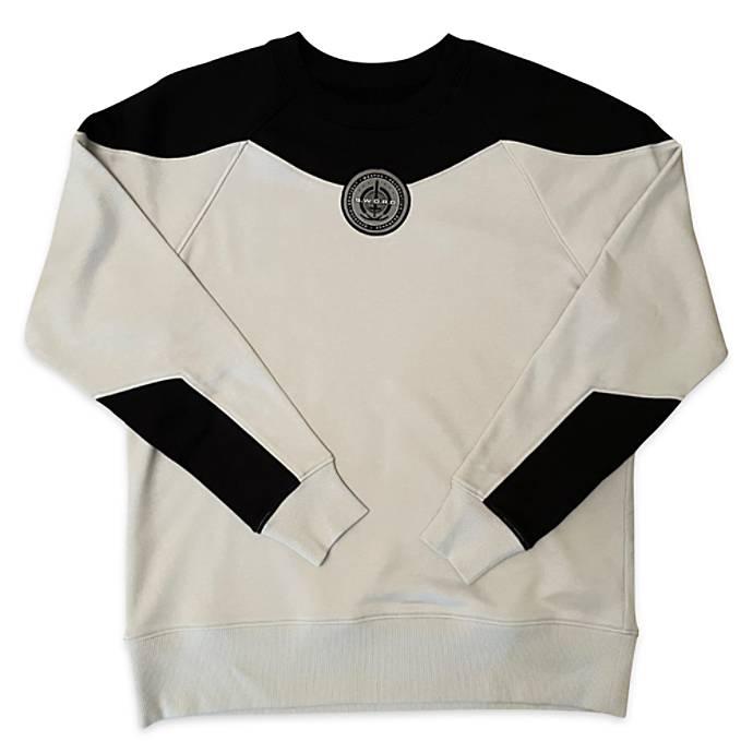 sword shirt