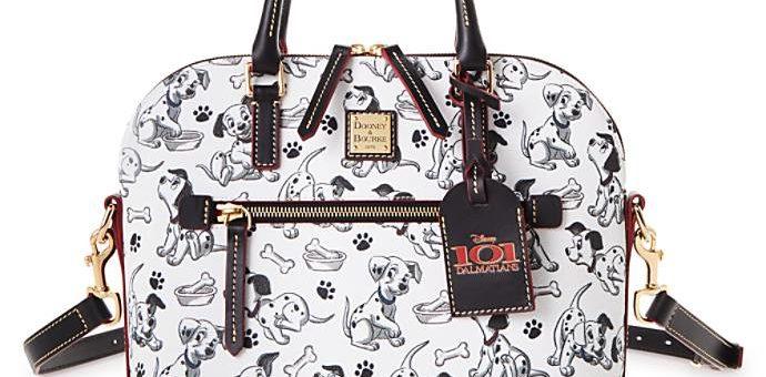 dooney satchel Dalmatians