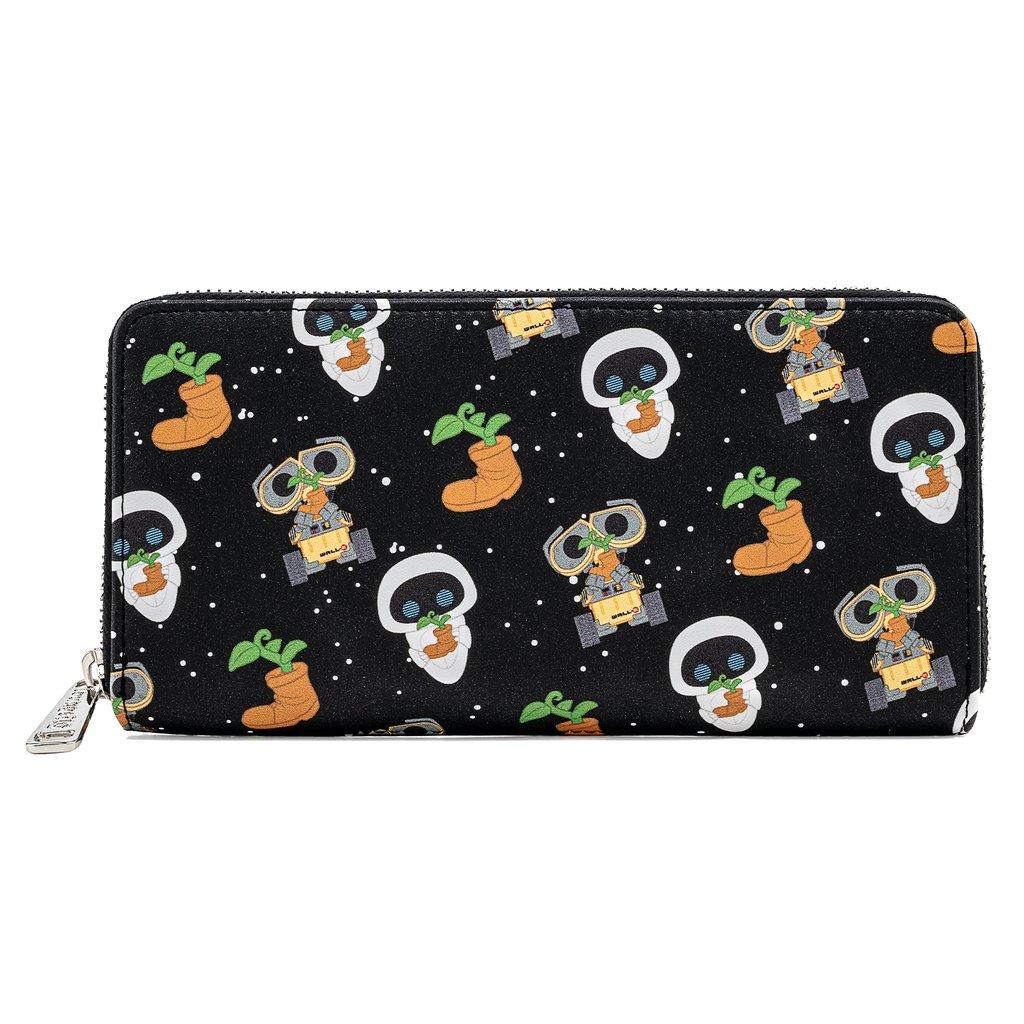 wall-e wallet
