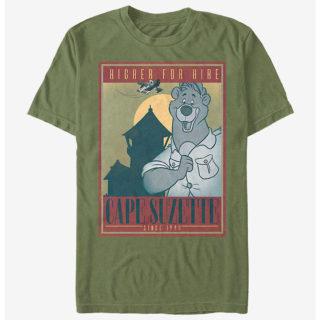 Baloo shirt