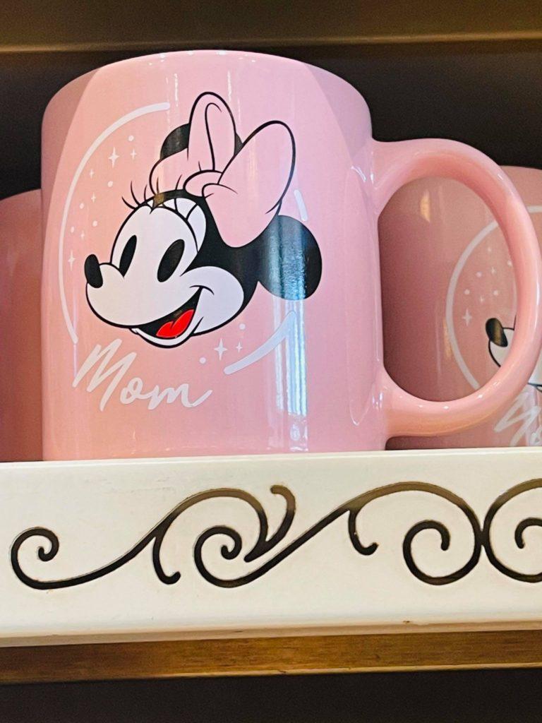 Minnie Mom Mug