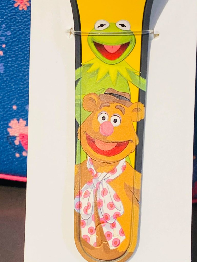 Muppets MuppetVision 3D MagicBand