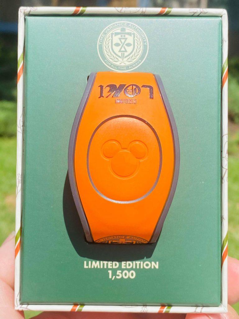 limited edition loki magicband