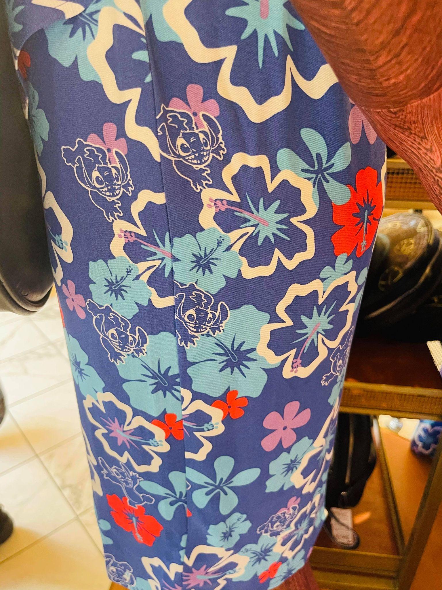 stitch dress