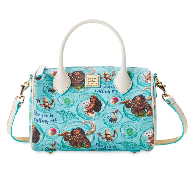 Moana satchel