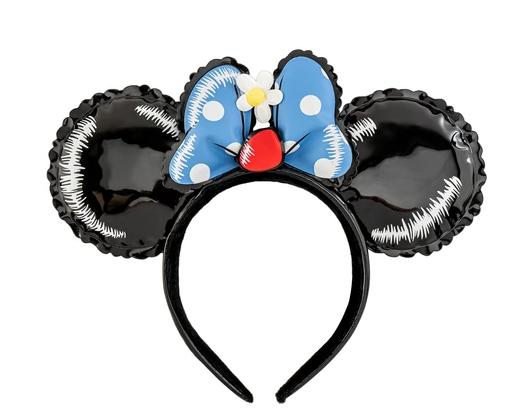 minnie balloon ears