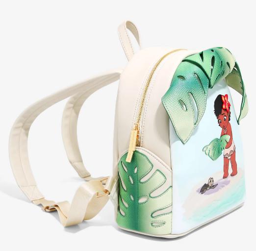 Danielle Nicole Moana Mini Backpack