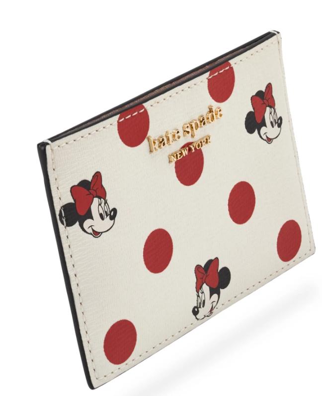 Kate Spade Minnie Card Holder