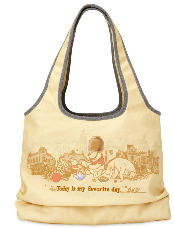 Winnie the Pooh tote