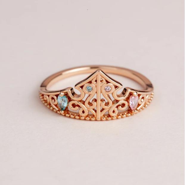 Aurora Ring Make It Minnie