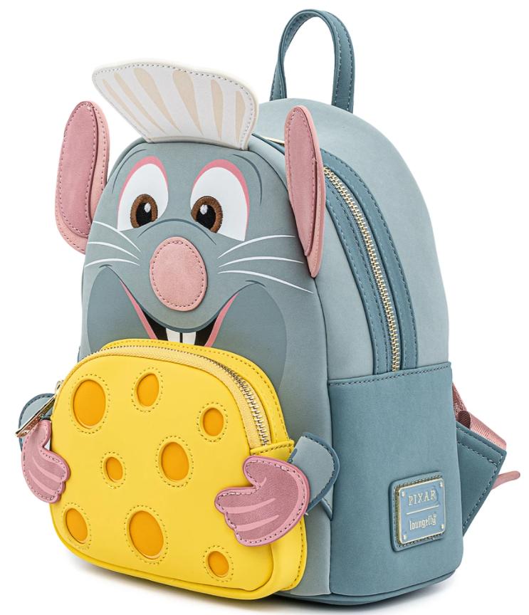 Remy Mini Backpack