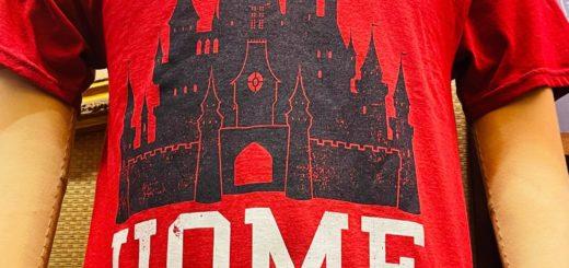 Disney Home Tee