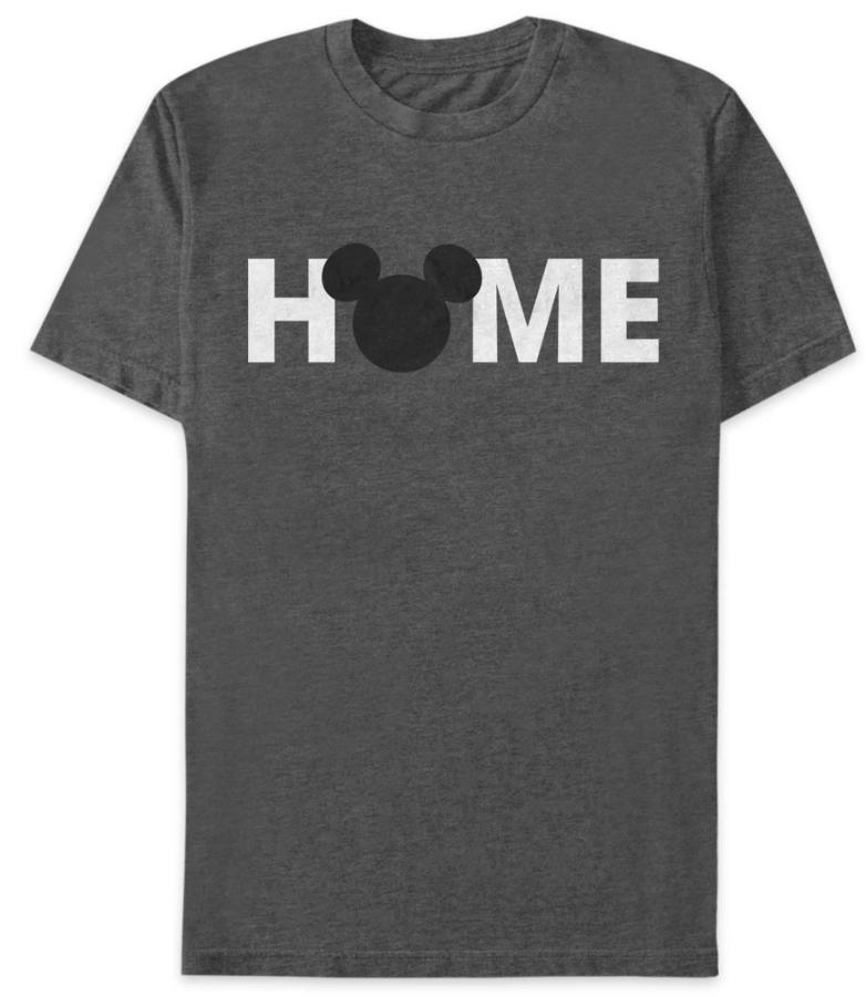 Mickey Home Tee