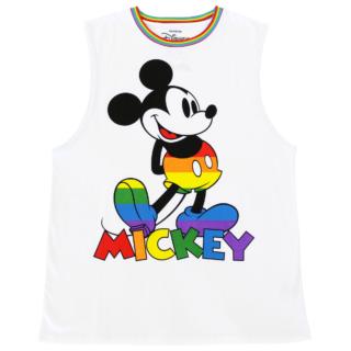 Mickey Rainbow Tank